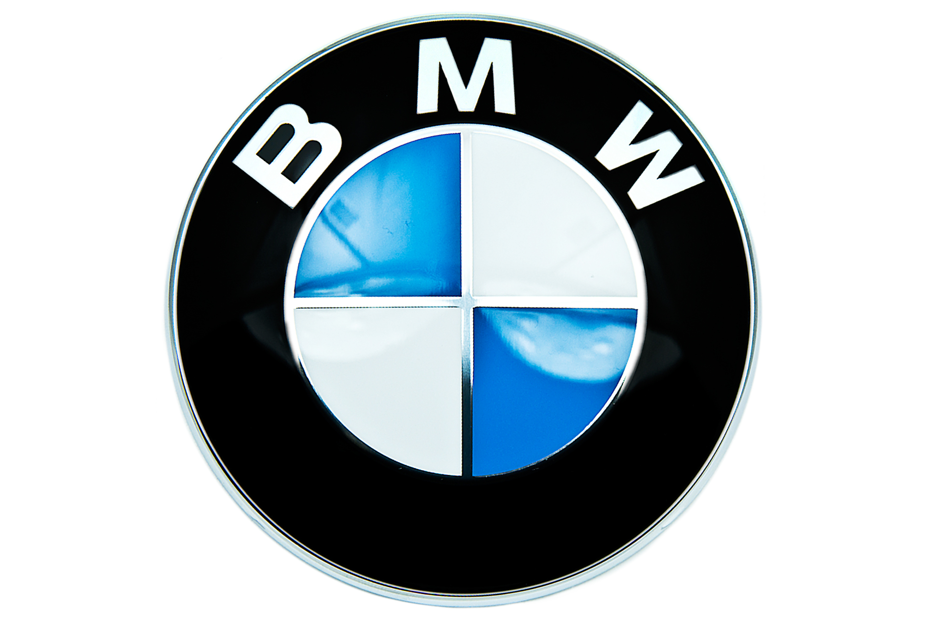 BMW rental in dubai